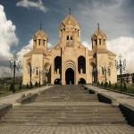 erevan capital armenia