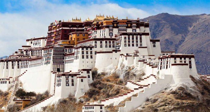 Resultado de imagen de Lhasa, Tibet