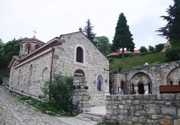 st petka iglesia ortodoxa