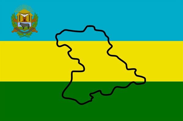 bandera estado anzoátegui