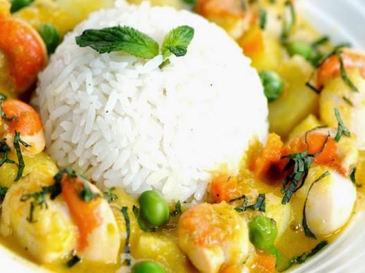 platos tipicos costa del peru cau cau