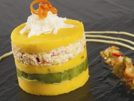 platos tipicos costa del peru causa limeña